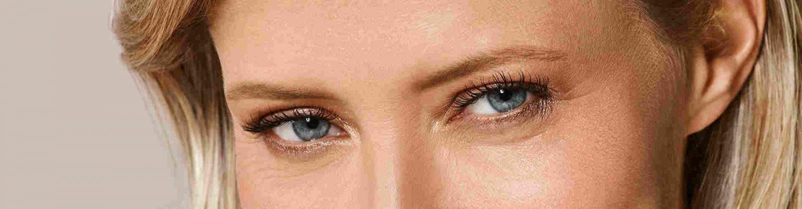 Make para olhos - Dicas para pálpebras caídas, linhas de expressão e manchas