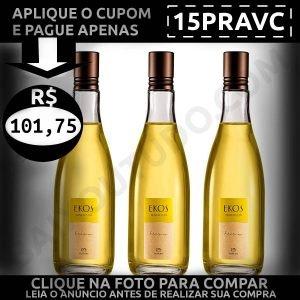 Kit Frescor Maracujá - Baixou Tudo Natura Cupom 15PRAVC 1200x1200