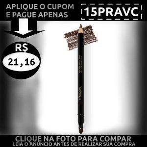 Lápis Kajal para os Olhos Una - Baixou Tudo Natura Cupom 15PRAVC 1200x1200