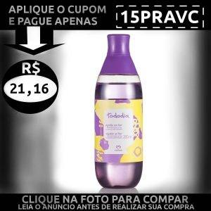Spray Corporal Algodão em Flor - Baixou Tudo Natura Cupom 15PRAVC 1200x1200